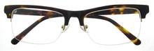 OCCI CHIARI металлические мужские очки Gafas по рецепту, толстые очки, оптические очки для близорукости, прозрачные оправы для очков, W-COLLURA(Китай)