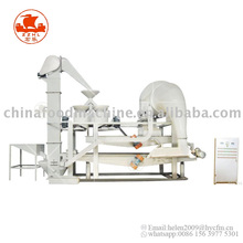 hongle pearl barley peeling machine