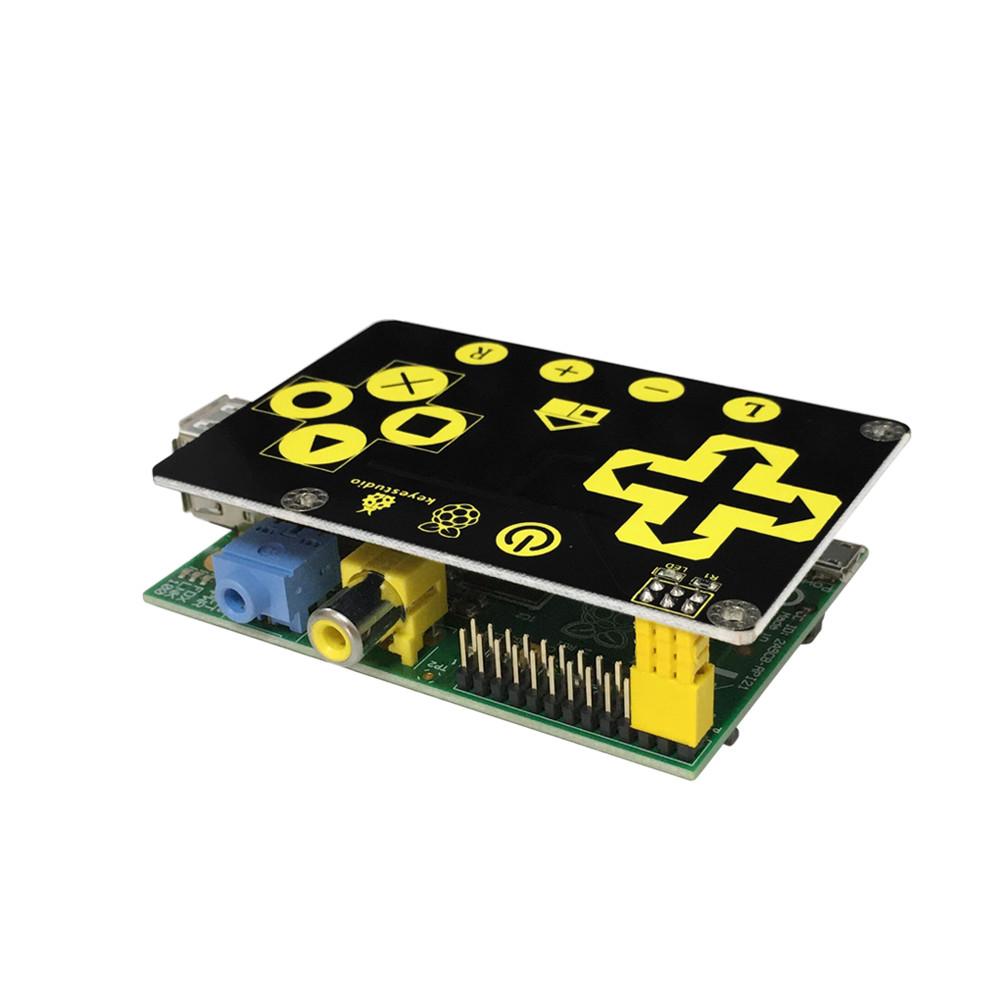 KS0210 TTP229L 16 (7)