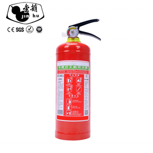 Factory Supply Aerosol Foam 450ml/650ml/1000ml Car Mini Fire Extinguisher