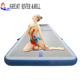Gymnastics home use air mats for sale air track for sale