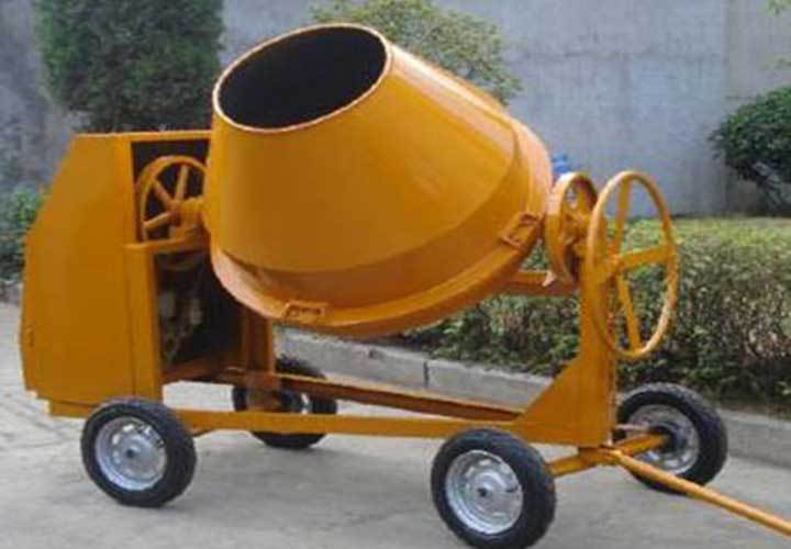 mini concrete mixer will develop well If you're a regular reader of this publication, chances are you do a lot of your own work around the home or farmstead including, perhaps, an occasional job that requires stirring up small batches of concrete naturally, it wouldn't pay to purchase an expensive cement mixer just to whip up a bucket-sized recipe now and.
