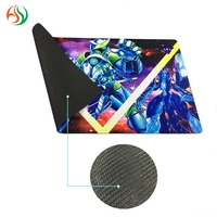 AY Gaming Customize Logo Mat Game Pad for Computer Print Playmats for Card Games