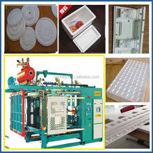 High grade polystyrene decorative products machine