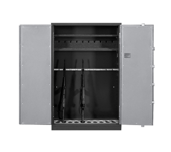 Cannon Rifle Safe Metal Military Weapons Safe Gun Storage Cabinet - Buy Gun  Storage Cabinet,Cannon Gun Safe,Secure Storage Product on Alibaba com