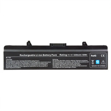 New Laptop Battery For Dell 1525 1526 1545 PP29L PP41L Series, Fits P/N X284G M911 M911G GW240 RN873 K450N GP952 RU586 C601H 31