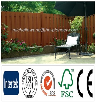 Easy Install Top Quality Europe Popular Garden Fence Panels, Decorative Garden  Fence Panels,cheap