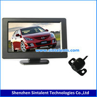 wifi gps navigation review car rearview mirror vehicle tracking systems