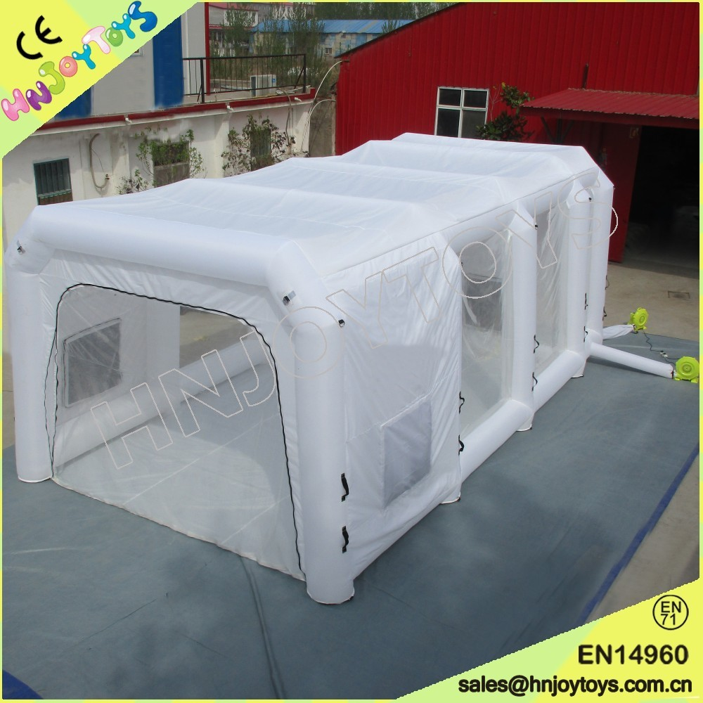 popular outdoor spray booth cheap paint booth used buy