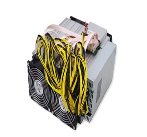 The world most powerful and efficient Innosilicon A6 LTCMaster Miner