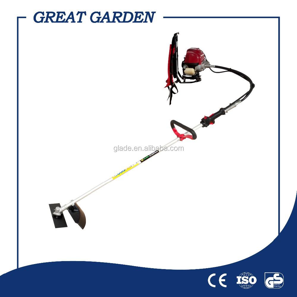 Wholesale Backpack garden best japanese grass trimmer BSK260-GX35 ...
