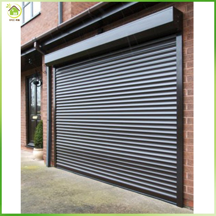 Wholesale Commercial 16x7 Automatic Roll Up Garage Door Buy Wholesale Garage Door Automatic Roll Up Garage Door 16x7 Garage Door Product On