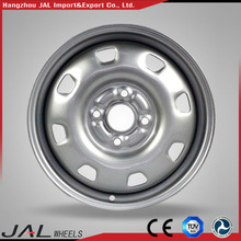 Factor precio 2015 Made In China 4 X 100 ruedas de acero <span class=keywords><strong>15</strong></span>