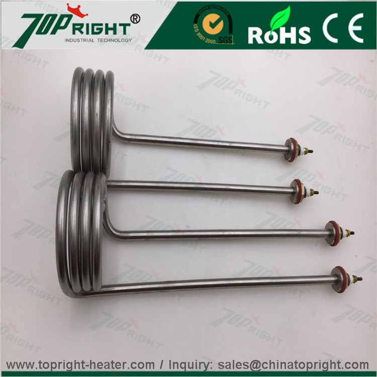 Topright-made tubular heater for oven Roaster heating element