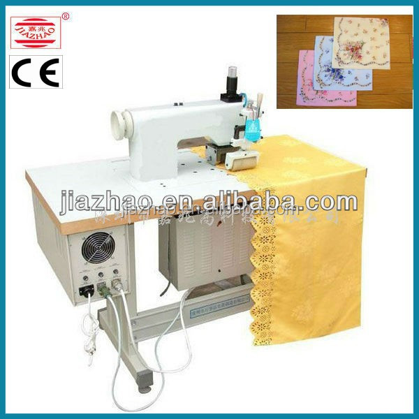 Ultrasonic Label Cutting Machine manufacturer with CE