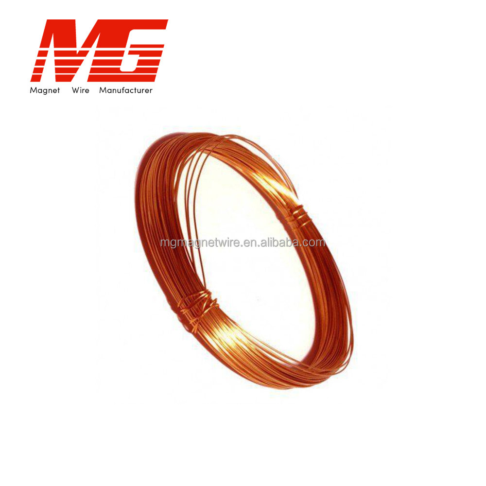 Polyimide Enameled Copper Wire, Polyimide Enameled Copper Wire ...