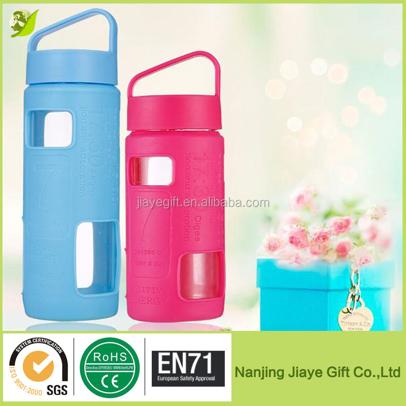 Empty Polycarbonate Water Bottle With Custom Logo