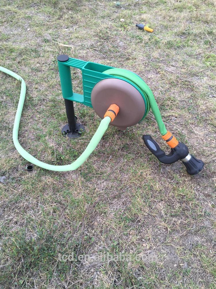 Magic flexible stretch hose garden hose buy expandable - Turn garden hose into pressure washer ...