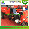 heavy loading capacity Cabin closed diesel power 3 Wheeler Tricycle truck
