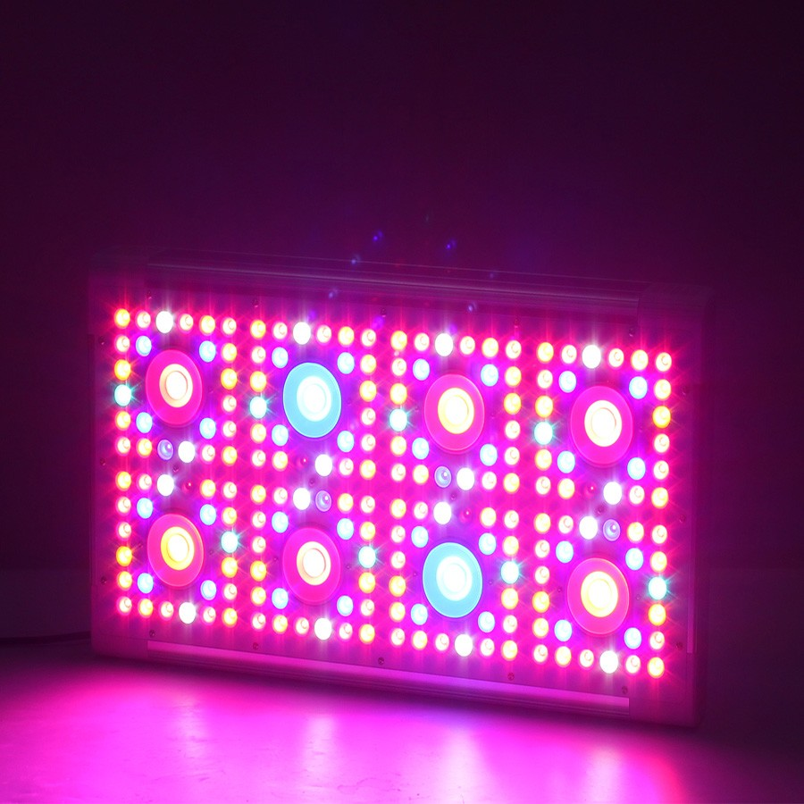 Spectrum King Led Grow Light For Germany,Wifi Agricultural ...
