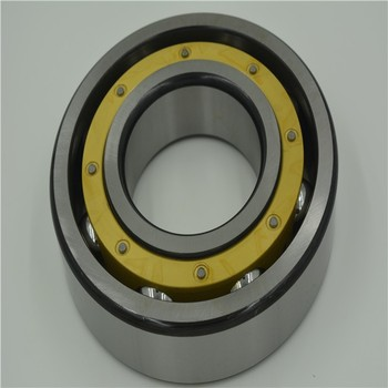 Bearing 607 2z/c3 Deep Groove Ball Bearing China Supplier