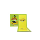 Mustrap The Clever Mouse Trap India Live Catch Rat Glue Pad