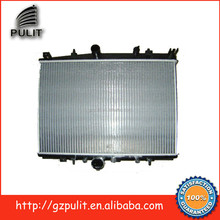 Auto radiator and car radiator for 2009 Peugeot 406 HDI 2.0 and Peugeot 406 radiator OEM 133077