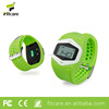 Fitness pulse heart rate monitor watch smart wristband pedometer calorie counter OEM/ODM available