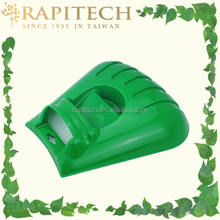 Plastic Garden Tool Hand Leaf Scoop Leaf and Grass Collector