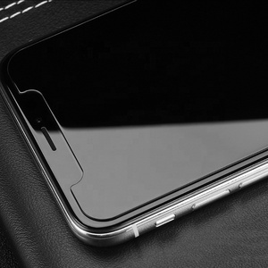 Hot on sale 9H tempered glass anti broken perfectly fit protect your privacy anti-peeping screen protector for iphone 8 plus
