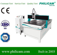 Philicam cnc router price/machine wood/3d wood carving machine