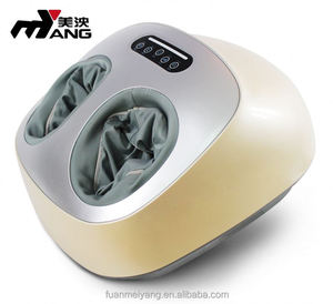 Best Prices Latest China Factory remote control foot massager with heating from direct manufacturer