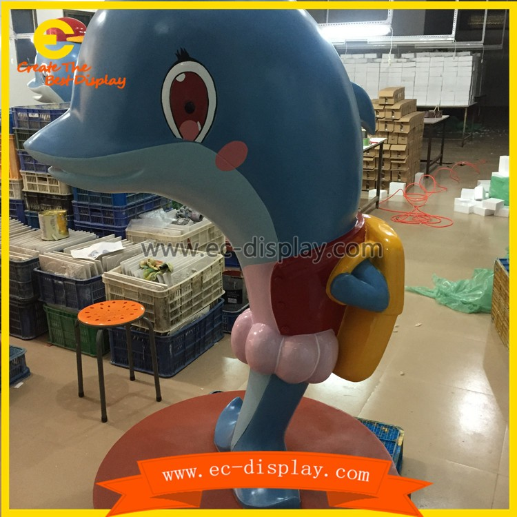 Charming Dolphin Outdoor Statues, Dolphin Outdoor Statues Suppliers And  Manufacturers At Alibaba.com