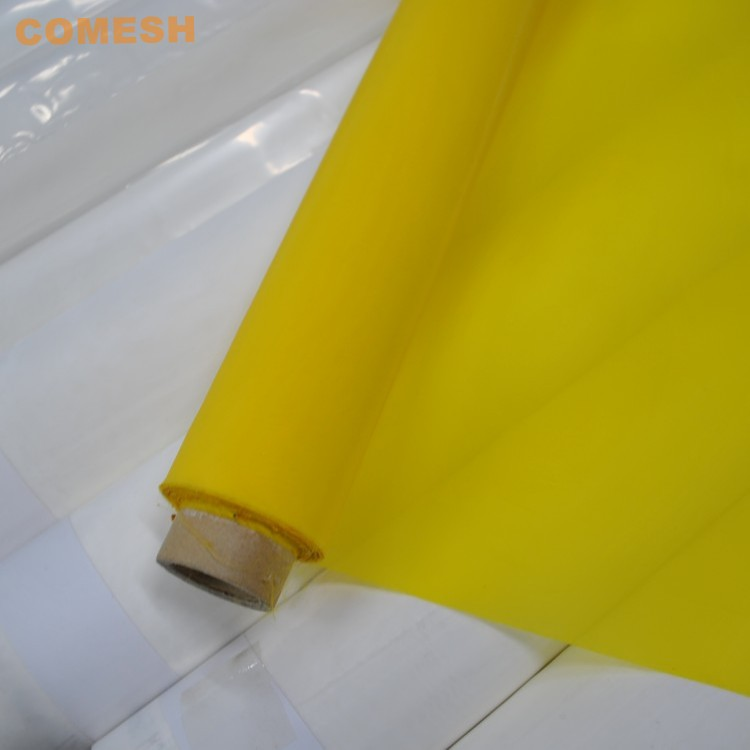 120T Polyester Screen Printing Mesh / Silk Screen