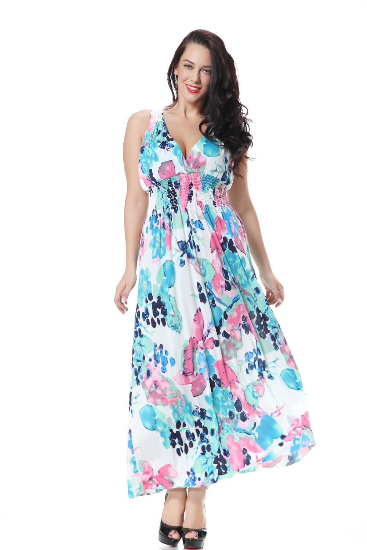 V Neck 3/4 Long Sleeves Lace Wedding Dress Patterns Plus Size ...