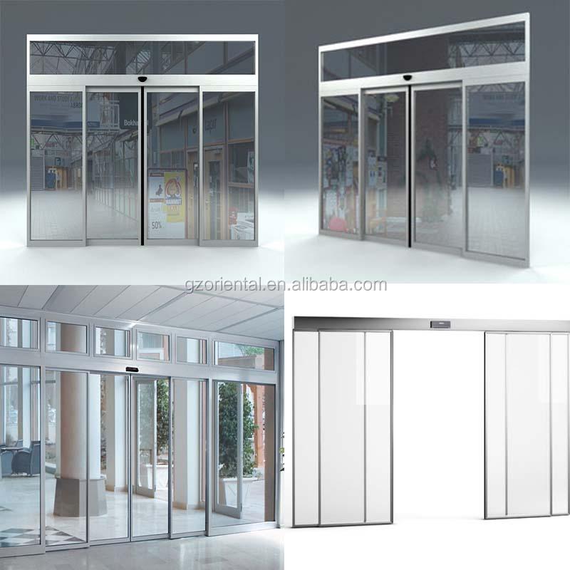 Sliding Metal Doors Commercial : Stainless steel sliding gates used commercial doors buy