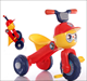 China Cheap baby kid child tricycle three wheel have Lights and music