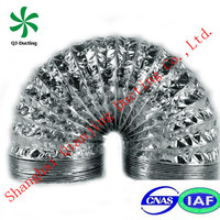 easy to install for chimney liners flexible duct ventilator duct