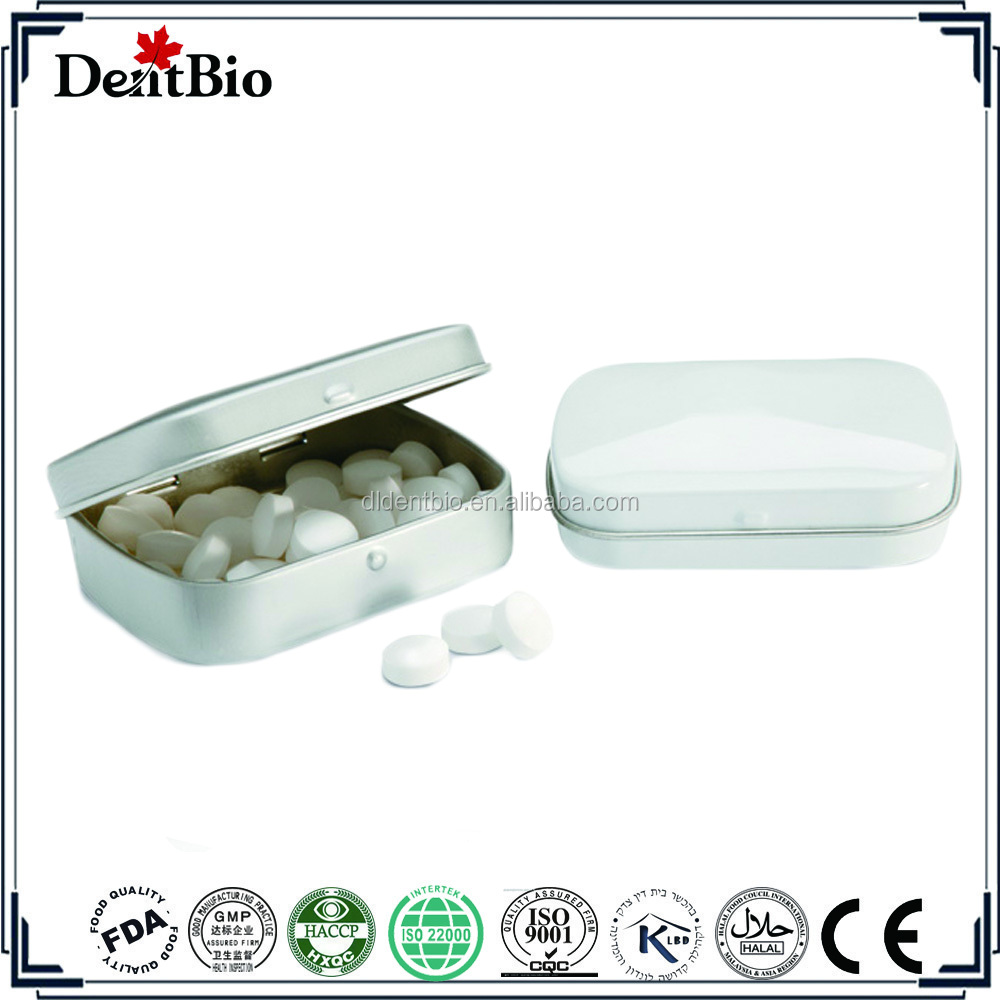 breath mints sugarfree candy customer brand tablet mints