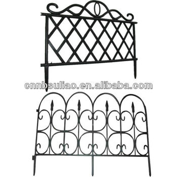 Small Garden Fence Panel Buy Cheap Fence Panels Clear Panel