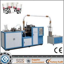 HERO BRAND China Manual Shunda Paper Cup Machine