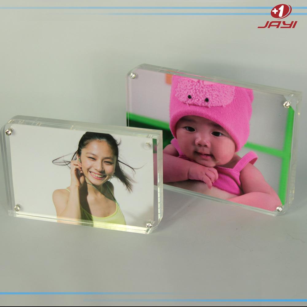 31a9dd5ab2f5 Alibaba China Cheap clear acrylic plastic waterproof wholesale 4x6 photo  Picture Frames in Bulk