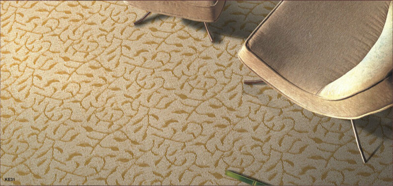 2014 Modern design luxury carpet was made by wool and polyester for house,hotel,office,commercial and etc