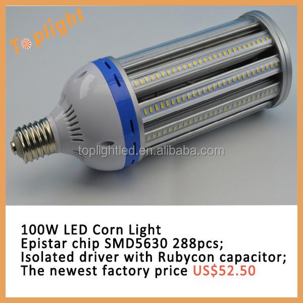 400w Metal Halide Lamp To Led: Street Light 400w Metal Halide Replacement E39 Mogul Base
