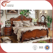 Wholesale low price high quality bedroom furniture made in vietnam A48