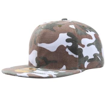 98a7d1fe78e Wholesale blank 6 panel cap high quality camo old school snapback hats
