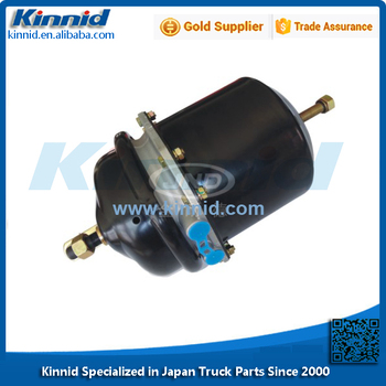 Hot Sale Hino Truck Middle Axle Air Brake Chamber /brake Booster ...