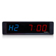 [Ganxin]hot sale led programmable countdown timer with TABATA mode