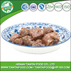 Hot selling cheap food product cooked beef meat