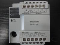 PANASONIC PLC CONTROL UNIT FP-X0 L14R Panasonic Electronics AFPX0L14R